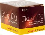 Kodak Ektar 100 iso 35mm 36 exposure Colour Print Camera Film